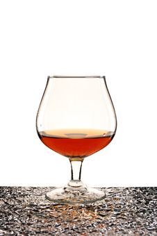 Free Brandy Stock Photography - 6557282