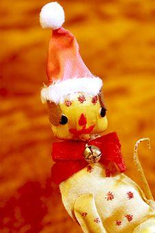 Free Christmas Ornament Stock Photography - 6557642