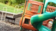 Free Playground Royalty Free Stock Photos - 6557718