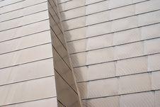 Steel Architecture Detail Stock Photos