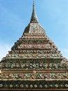Free Palace Bangkok Temple Wat Stock Photos - 6563513