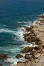 Free Stone Seacoast Royalty Free Stock Photo - 6566575