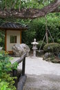 Free Japanese Garden Royalty Free Stock Images - 6568129