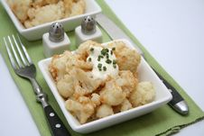 Free Cauliflower Royalty Free Stock Photos - 6560058