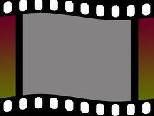 Free Filmstrip Royalty Free Stock Photo - 6560765