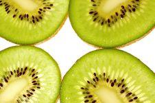 Free Kiwi Royalty Free Stock Photo - 6561655