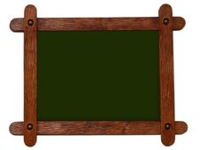 Free Wooden Framework Royalty Free Stock Images - 6562009