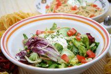 Free Mixed Salad Royalty Free Stock Images - 6562369