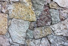 Free Stone Wall Stock Photography - 6563262