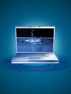 Free Laptop Stock Images - 6564084