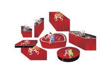 Free Christmas Gifts 6 Stock Image - 6565151
