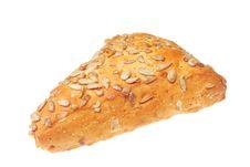 Free Pumpkin Seeded Savory Bread Stock Image - 6566321