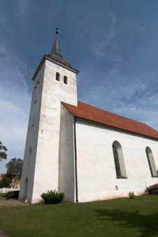 Free Church Stock Photography - 6566702