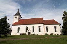 Free Church Stock Image - 6566711