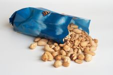Free Nut Mix Royalty Free Stock Photography - 6566717