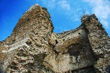 Free Ruin Tower Stock Photos - 6567833