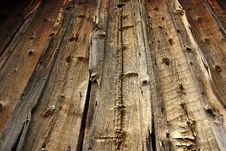 Free Old Wood Texture Royalty Free Stock Image - 6569466
