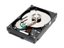Free Hard Disk Stock Image - 6569961