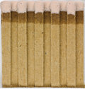 Free Match Sticks Royalty Free Stock Image - 6577136