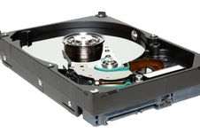 Free Hard Disk Stock Photos - 6570143