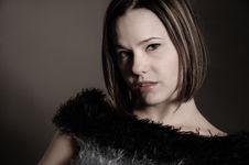 Free Fashion Female Stock Photography - 6570502