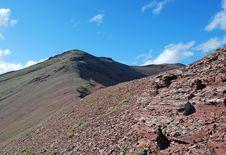 Free Mountain In Rockies Stock Image - 6570881