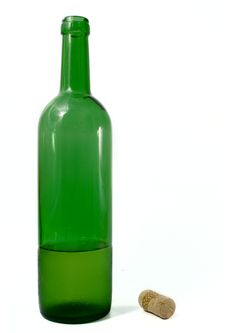 Open Bottle Stock Photos