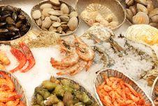 Free Fish Market Stock Photos - 6571753