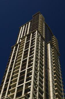 Free Highrise Condo Stock Image - 6572541