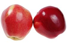 Free Ripe Apples Stock Image - 6573271