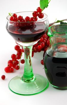 Free Still Life With Wine Stock Photo - 6574480