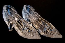 Free Diamond Shoes Royalty Free Stock Photos - 6574498