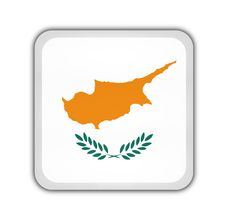 Free Flag Of Cyprus Royalty Free Stock Photography - 6575197