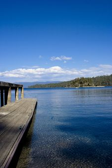 Free Lake Tahoe Stock Photography - 6575292