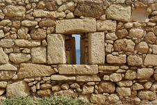 Greece, Crete, Retimno. Royalty Free Stock Photography