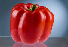 Free Red Pepper Stock Photo - 6575570