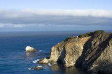 Free Coast Rock Royalty Free Stock Images - 6575699