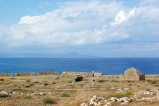 Free Greece, Crete, Retimno. Stock Image - 6576321
