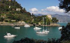 Free Portofino 3. Stock Image - 6576911