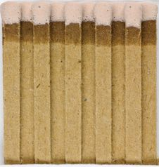 Free Match Sticks Royalty Free Stock Image - 6577136