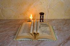 Free Book Stock Photo - 6577550