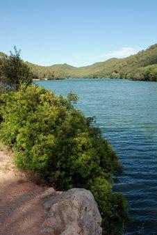 Free Lake Of Carces Stock Photo - 6578070