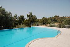 Free Swimming Pool Stock Photo - 6578220