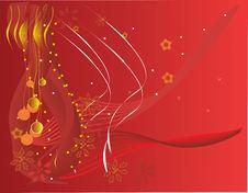 Free Christmas Background Royalty Free Stock Image - 6578226