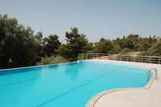 Free Swimming Pool Stock Photography - 6578382
