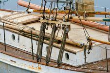 Free Sailors Dream Stock Images - 6579454