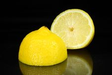 Free Lemon Yellow Stock Photos - 6579543