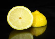 Free Lemon Yellow Stock Images - 6579544
