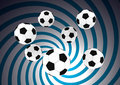 Free Soccer Balls Stock Image - 6582221