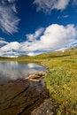 Free Mountain Lake Stock Photo - 6585710